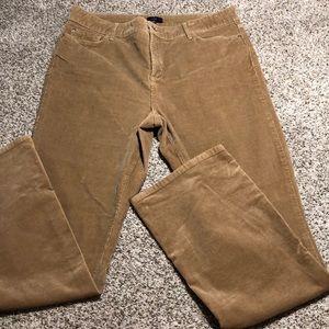 NYDJ Corduroy Boot Cut Jeans